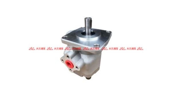 大兰液压齿轮泵