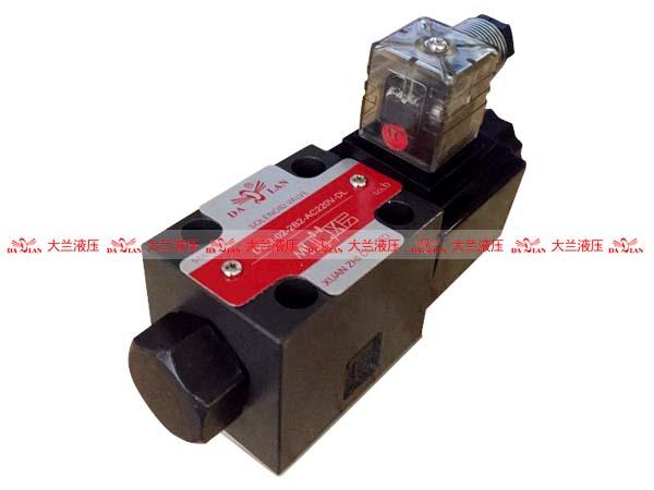 大兰DSG-02-2B2液压阀