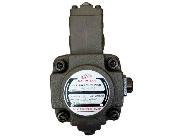 大兰液压油泵VP40