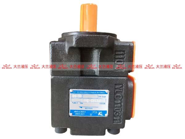 大兰PV2R2油泵