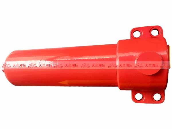 大兰液压回油过滤器ZU-H