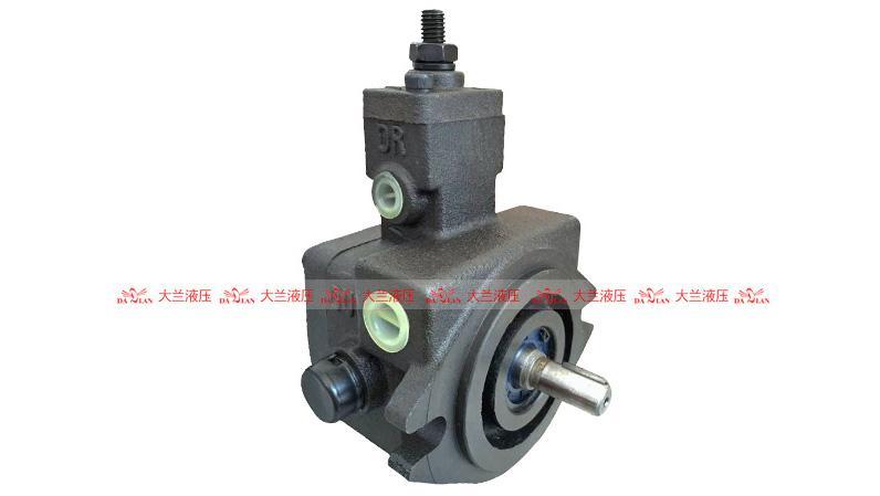 大兰液压油泵