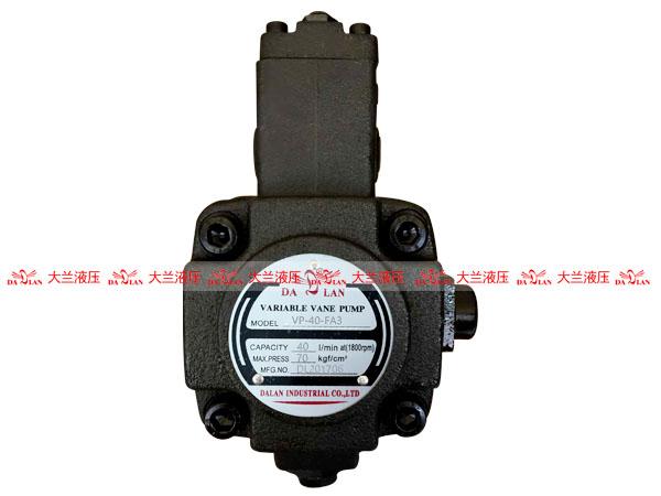 大兰VP30液压泵