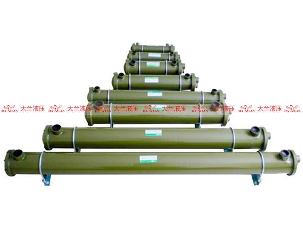 OR系列水冷却器
