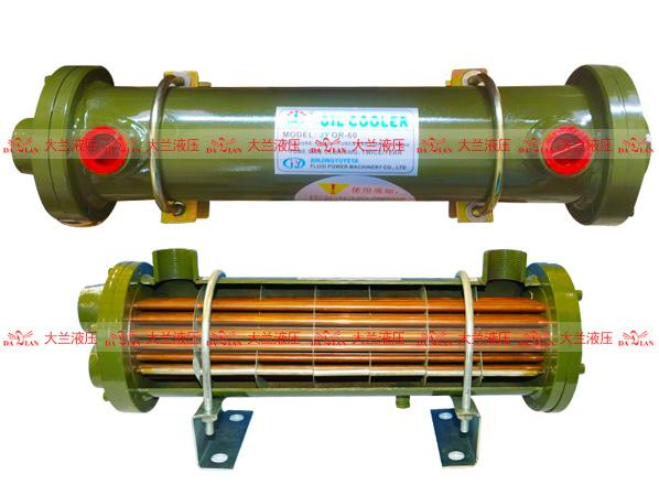 大兰OR 系列水冷却器