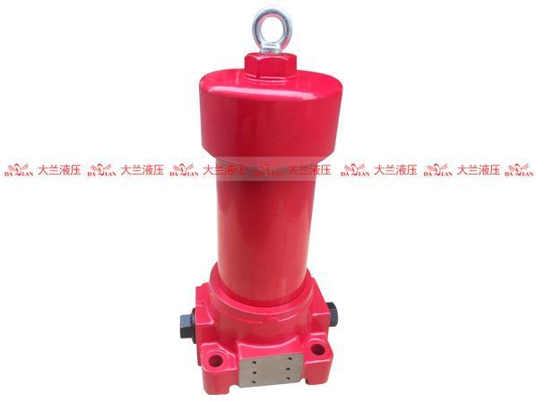 ZU-H系列压力管路过滤器