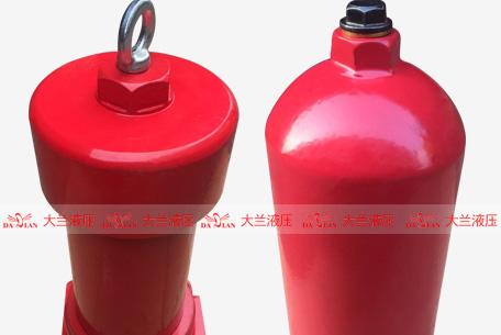大兰ZU-H系列压力管路过滤器
