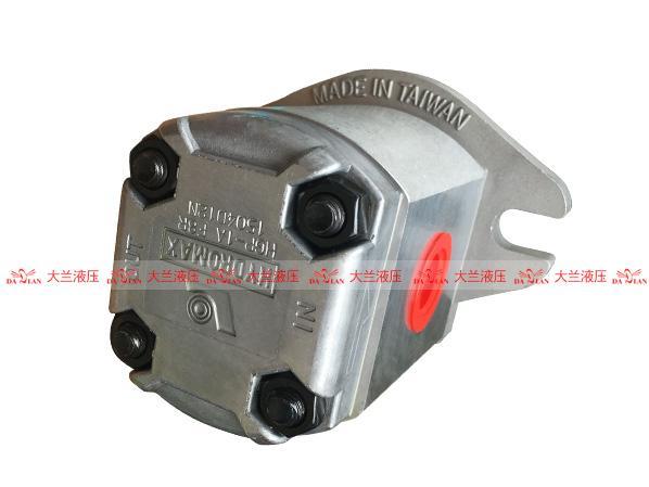 HGP系列台湾HYDROMAX齿轮泵