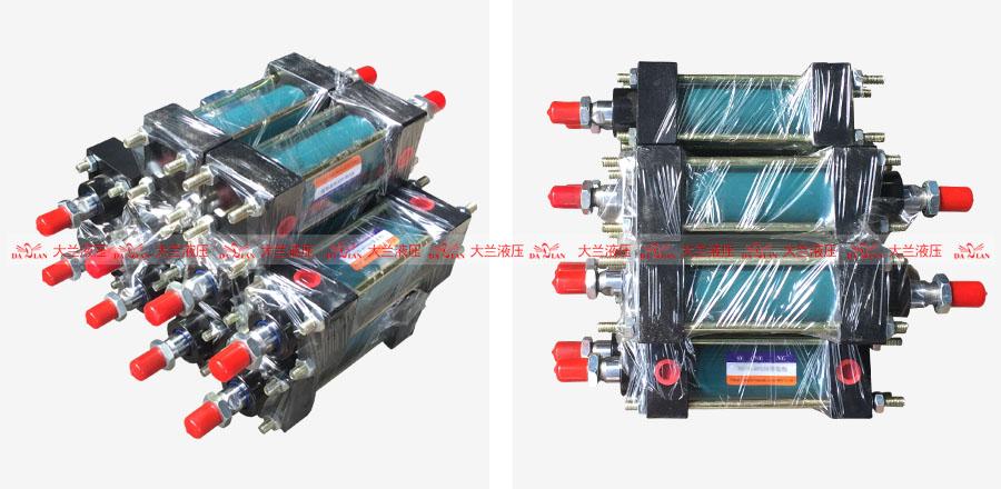 大兰MOB系列油压缸
