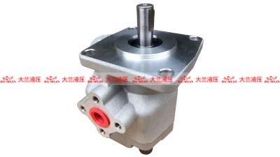 台湾油泵HGP-2A