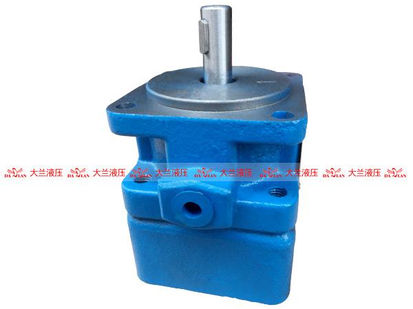 大兰液压油泵YB1