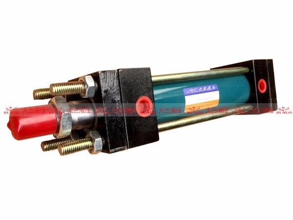 方型重油HOB系列液压缸