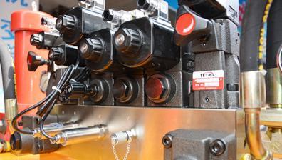 大兰液压告诉您液压系统在安装前需要做的准备工作