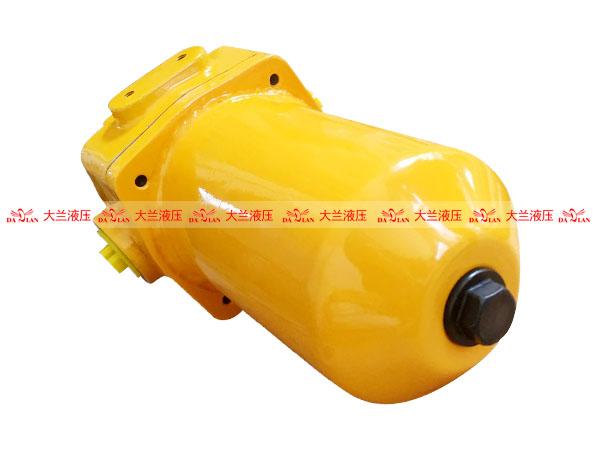 大兰液压滤油器WU-A25X100L