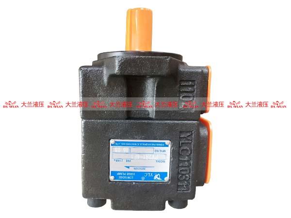 大兰PV2R1液压泵