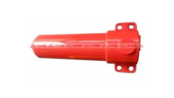 液压系统过滤器正常使用的几个要求