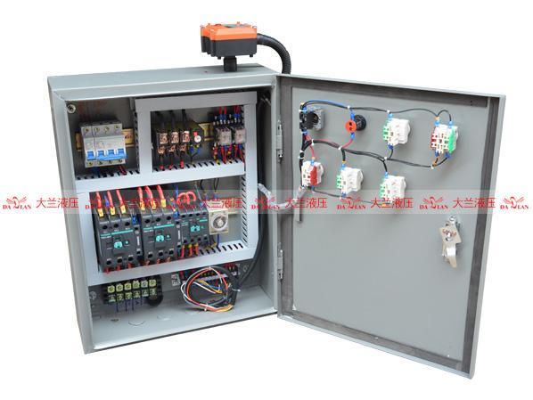 电控箱非标定制