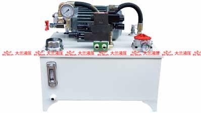 大兰液压浅析关于汽车液压系统面临的环保问题,值得探讨!