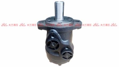 油压马达BMR-