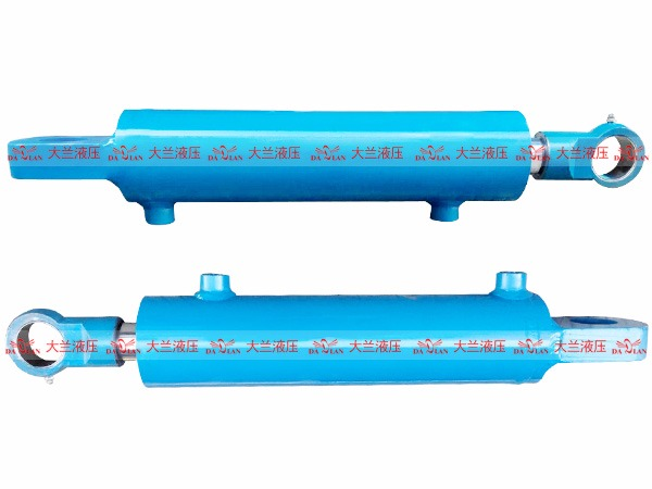 焊接式液压油缸