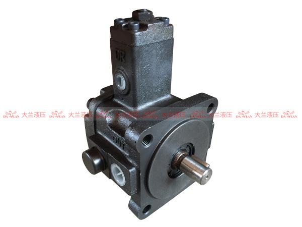 大兰液压VP30液压油泵