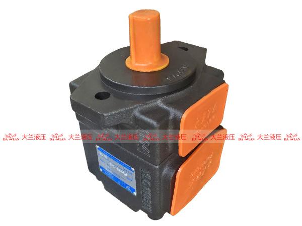 PV2R系列叶片泵