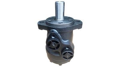液压马达作为液压系统的执行元件之一,该如何选型呢?