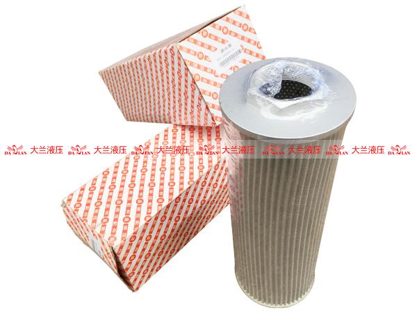 大兰液压滤油器-滤网WU-1500(2.5寸)