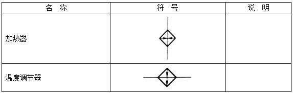 液压附件符号1