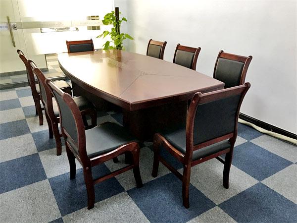 大兰液压会议室一室